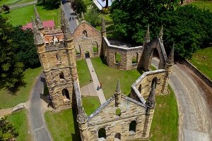 Image Credit - Port Arthur Historic Site © Hype TV, Tourism Tasmania