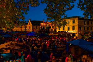 Salamanca-Markets